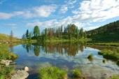 Озеро Акташка